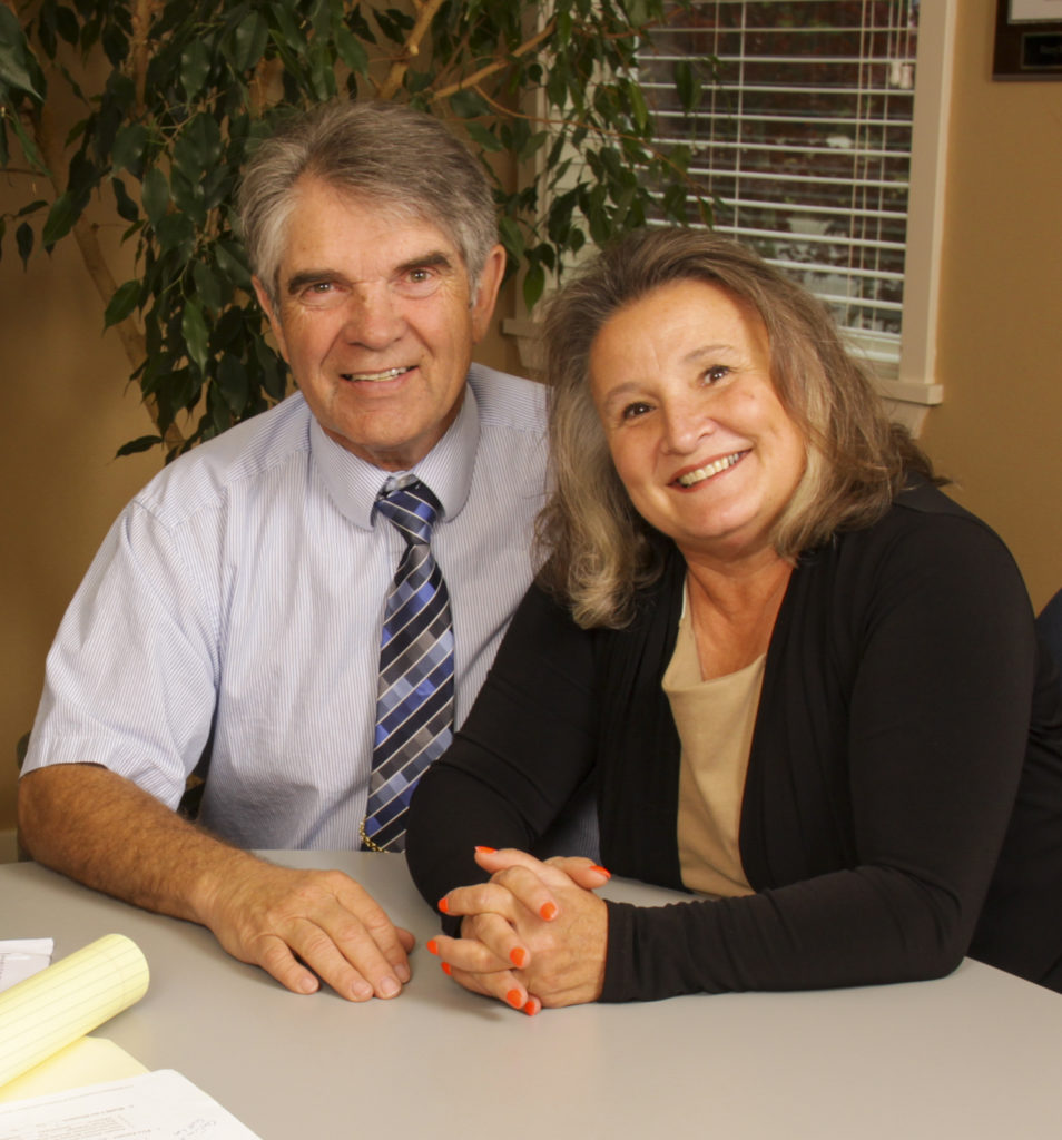 Geriatric Care Manager | photo: Grandparents