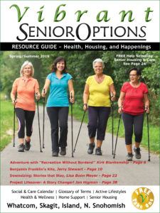 Vibrant Senior Options Resource Guide for Whatcom, Skagit, Skagit and North Snohomish Counties